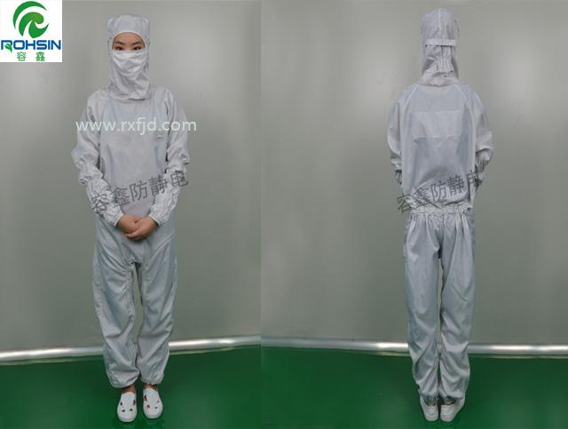 防尘工作服是哪些工作人员需要穿的?