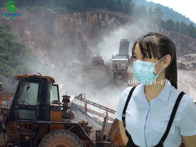 怎样的防尘口罩防尘效果好?
