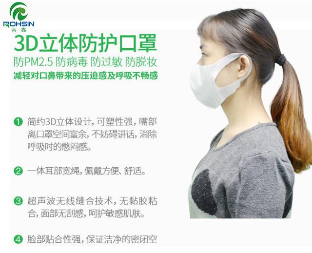 防尘口罩什么时候戴最多?