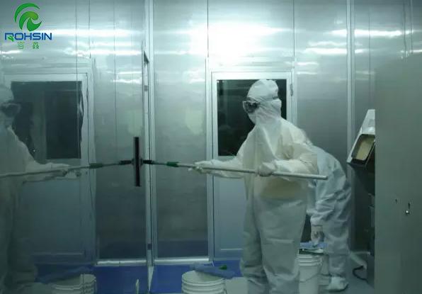 医药工业洁净厂房设计规范分析