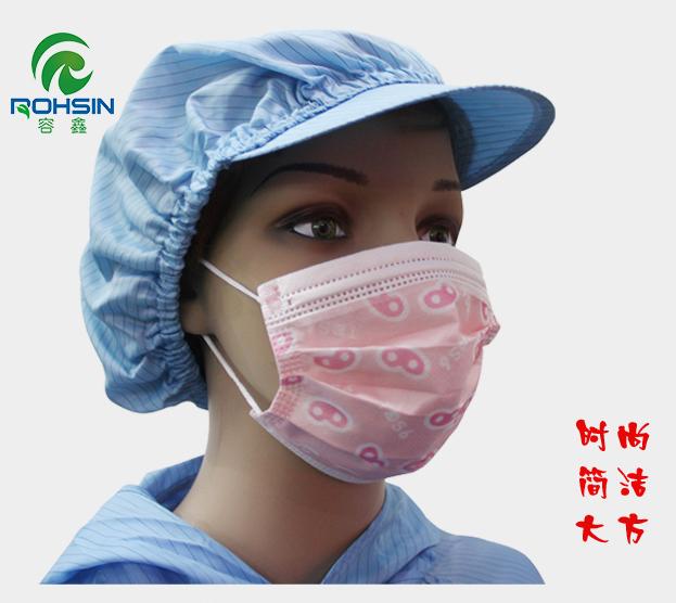 不同材质口罩的特点有哪些?
