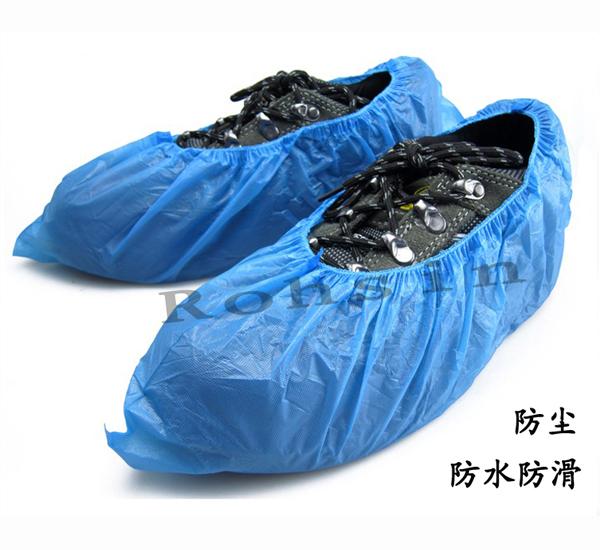 一次性CPE鞋套 RS-SC002