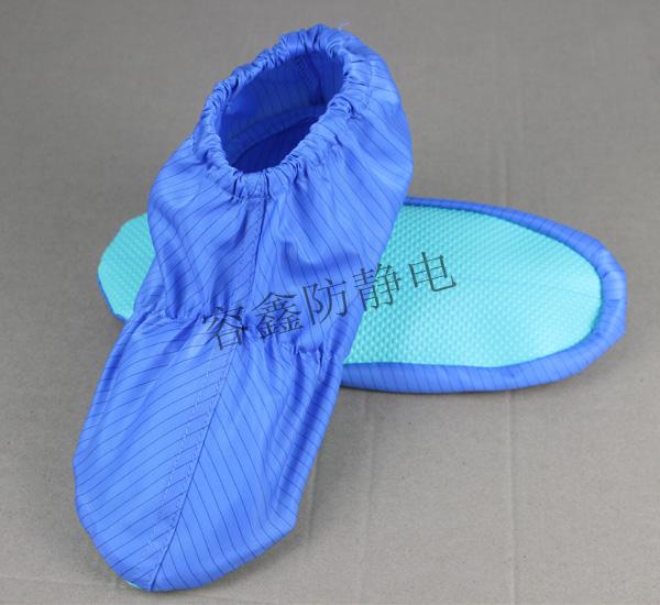 自制鞋套步骤图片