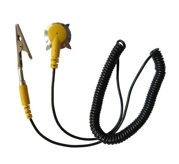 防静电接地线 RS-WB700