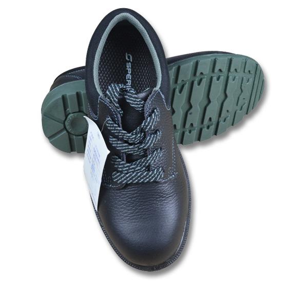 防静电钢头安全鞋 RS-S0330
