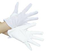 无硫手套   白PU防静电手套G305