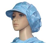防静电小工帽 RS-M008
