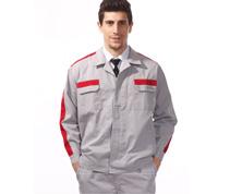 加油站防静电工作服 长袖
