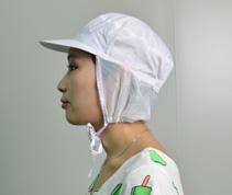 食品厂、制药厂洁净帽 003款
