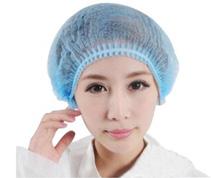 无纺布条形帽 RS-C010
