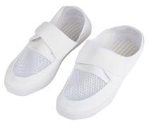 防静电扣带网眼鞋 RS-S0315-B