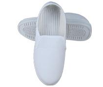 防静电帆布中巾鞋 RS-S0316-C