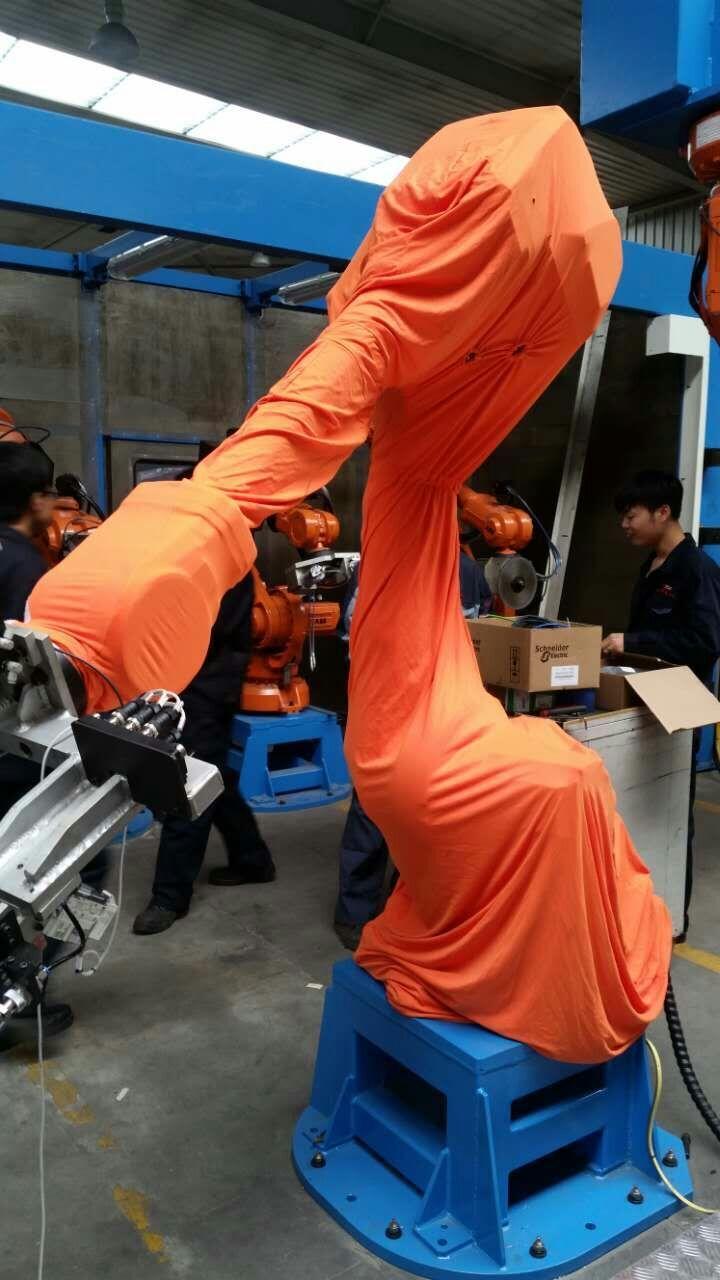 机器人防护服、防护衣